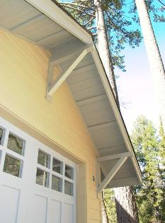 Craftsman Home by Boudreaux Builders INC.
